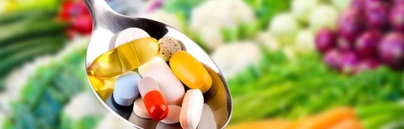 Лучшие витамины при миопии для детей