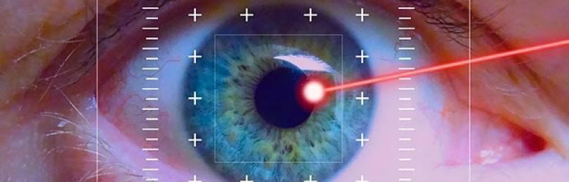 Операция по коррекции зрения: лазерная и рефракционная — противопоказания и ограничения, последствия и реабилитация
