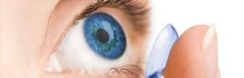 Ортокератология или «ночные линзы»