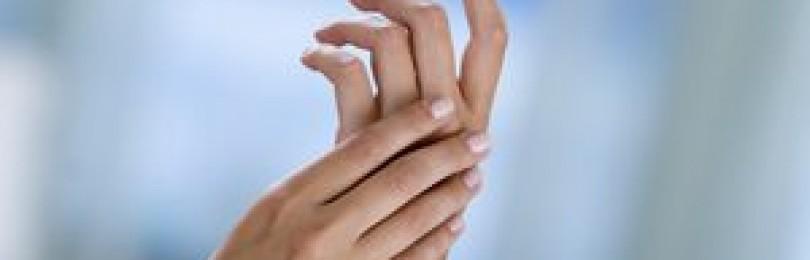 Онемение пальцев рук при беременности