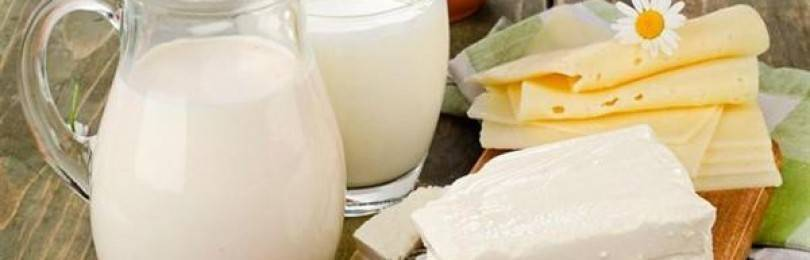 Диета при бронхиальной астме: меню и список продуктов