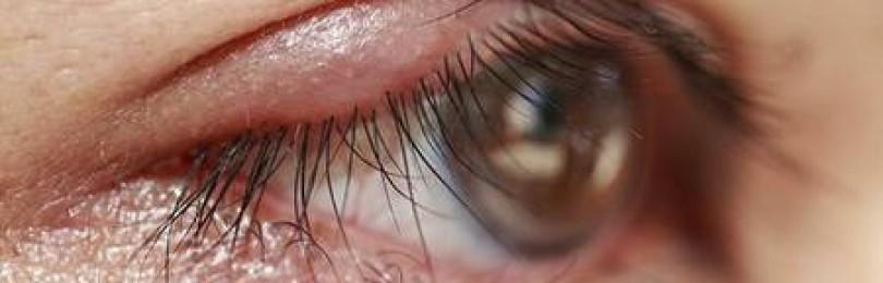 Ячмень на глазу какие витамины принимать