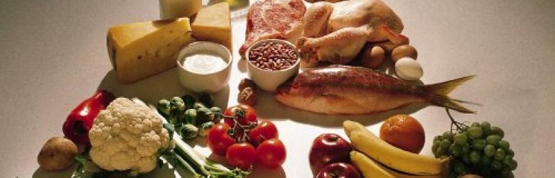 Режим питания при гастрите с повышенной кислотностью