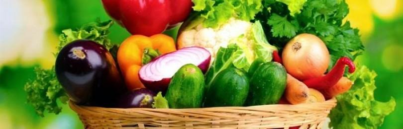 Диета 4 ингредиентов, как похудеть за неделю