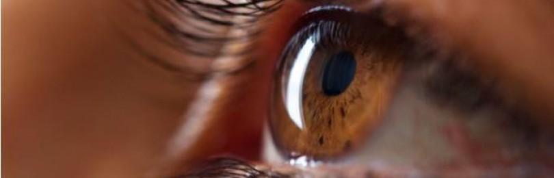 Как вылечить катаракту без операции народные средства