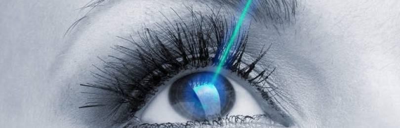 Тонкая роговица и лазерная коррекция зрения — можно ли делать?