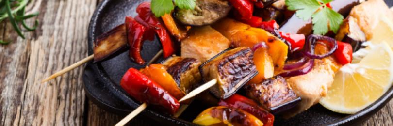 Гипохолестериновая диета примерное меню на неделю