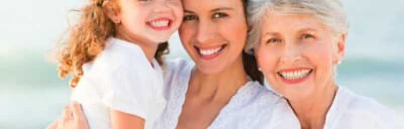 Уровень образования матери влияет на продолжительность жизни ее детей