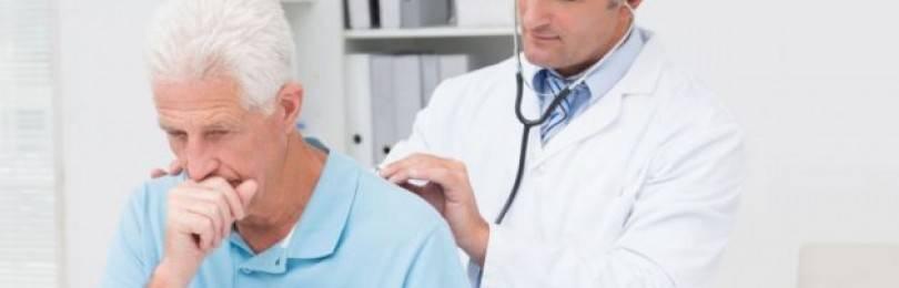 Диагностика и лечение кашля в практике врача общей практики