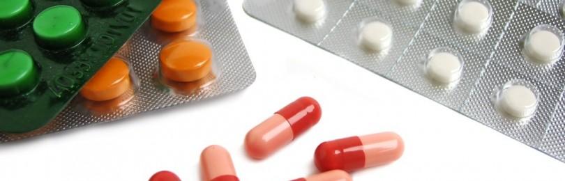 Антиадрогенный препарат «флутамид»: инструкция и показания к применению