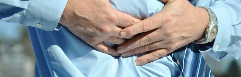 Симптомы гепатита B у мужчин