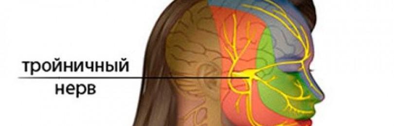 Невралгия тройничного нерва. причины, симптомы, признаки, диагностика и лечение патологии