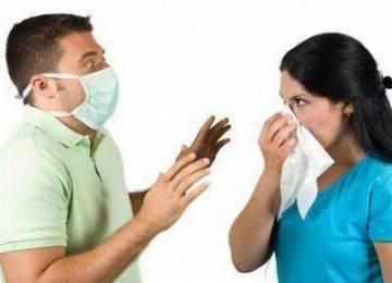 Передается ли пневмония от больного к здоровому человеку