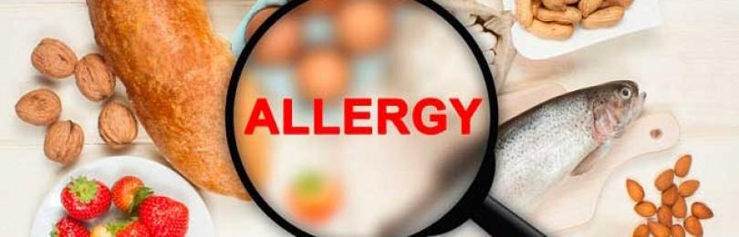 Гастроинтестинальные проявления пищевой аллергии у детей