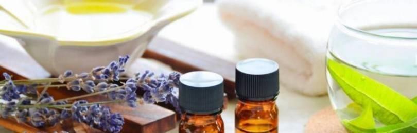Эфирное масло от кашля