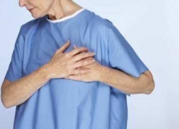 Как болят легкие у человека при воспалении