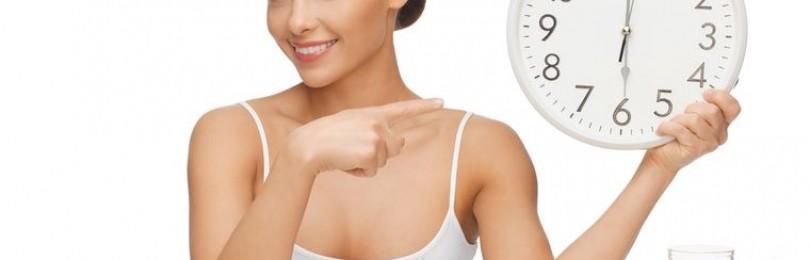 Самые эффективные экспресс-диеты на 3 дня для похудения в домашних условиях