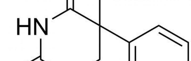 Глютетимид (ноксирон)