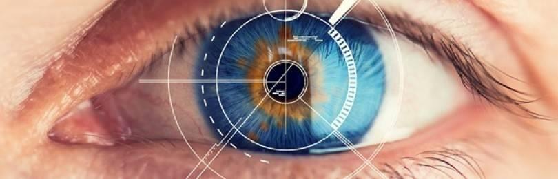 Ухудшение зрения: почему падает после 40-45 лет и что с этим делать?