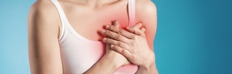 Лактостаз у кормящей матери: симптомы, лечение