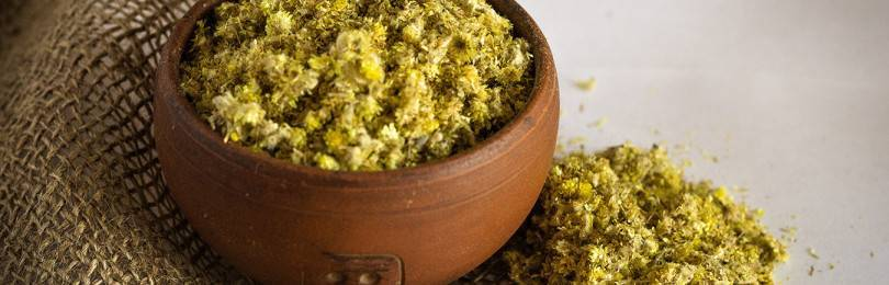 Чистка печени травами в домашних условиях