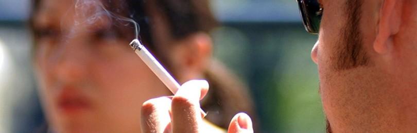 Чем опасно пассивное курение для ребенка