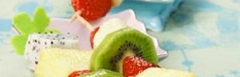 Фруктово-белковая диета(до 10 кг за 2 недели)