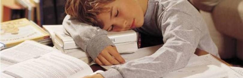 Синдром хронической усталости: симптомы, лечение и препараты