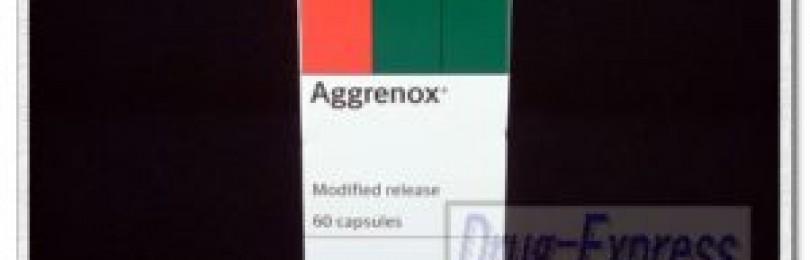 Аналог капсул агренокс