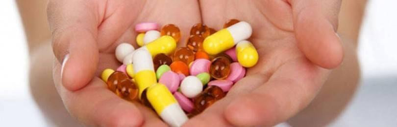 Антибиотики при бронхиальной астме у детей в таблетках