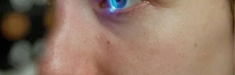 Если вам поставлен диагноз глаукома