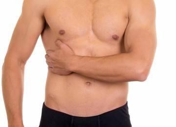 Чувство жжения в области печени: причины и список заболеваний