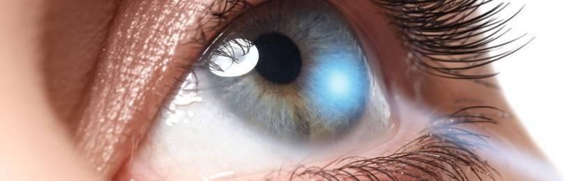 Лазерная коррекция зрения плюсы минусы отзывы