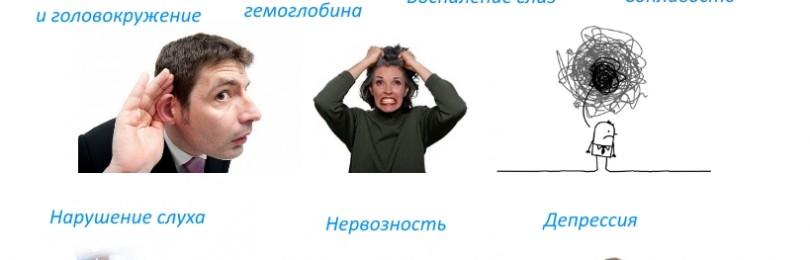 Аналог «тексамена» отечественный. инструкция по применению «тексамена»