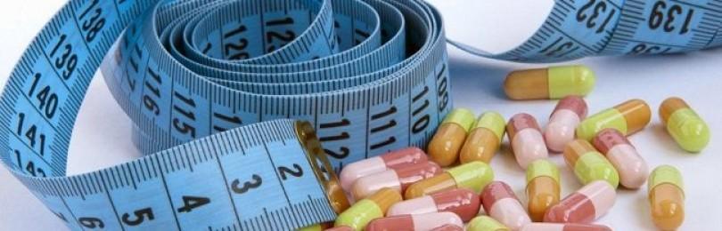Эфедрин для похудения — опасно для жизни!