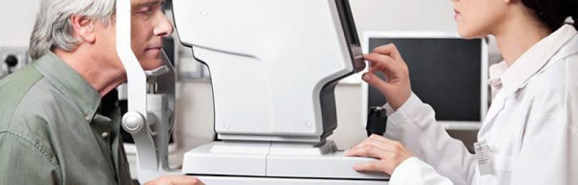 Проверка зрения на цветовосприятие для водителей