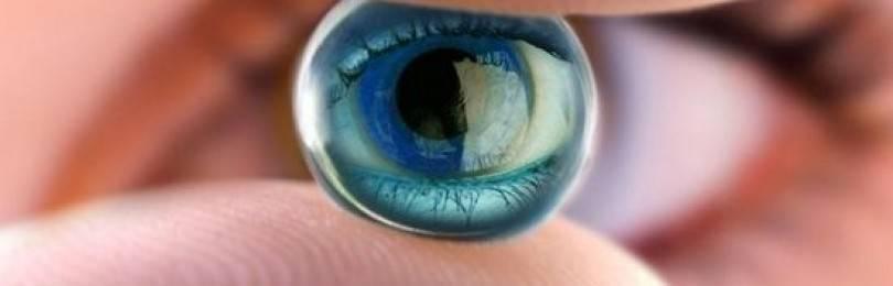 Отзывы мультифокальные контактные линзы