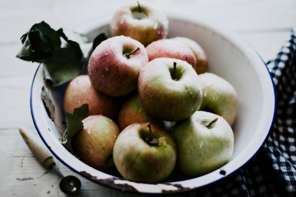 Yablochno-kefirnaya-dieta - запись пользователя елена (emem) в сообществе фитнес и диеты в категории диеты: разнообразие. - babyblog.ru