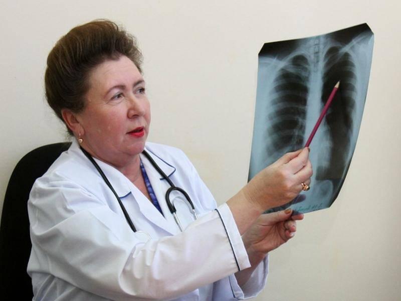 Открытая форма туберкулеза – особенности лечения и профилактики