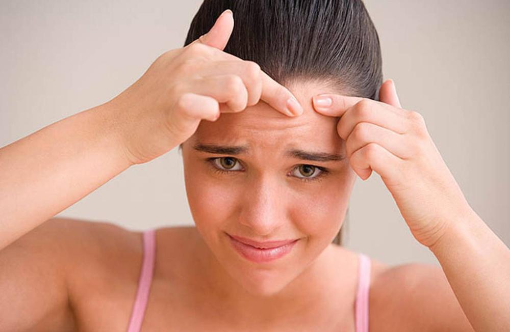 Диета для очищения кожи лица от прыщей и угревой сыпи