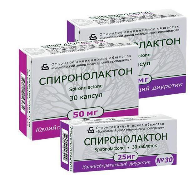 Дихлотиазид – инструкция по применению, меры предосторожности и побочные эффекты