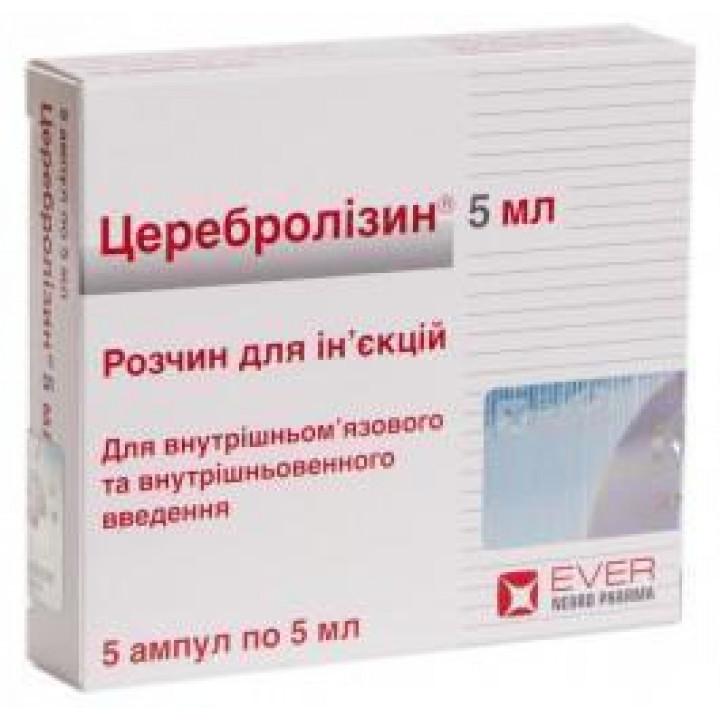 Для чего назначают церебролизин? инструкция по применению, отзывы и аналоги, цена в аптеках