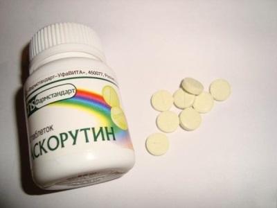 Аскорутин – инструкция, цена, аналоги и отзывы о применении витаминов