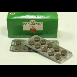 Аналоги препарата полифепан