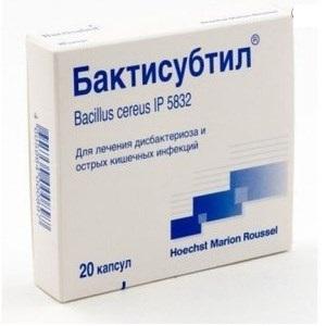 Бактисубтил — инструкция по применению капсул, состав, показания, побочные эффекты, аналоги и цена. препарат «бактисубтил»: аналог медикамента, принцип действия и показания к применению