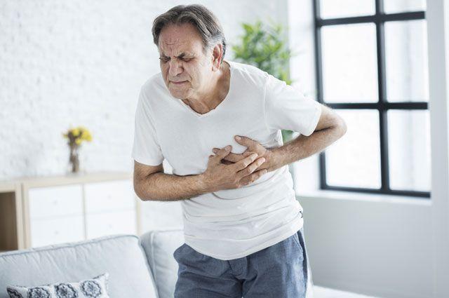Инфаркт: факторы риска и признаки болезни