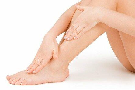 Рожа на ноге, лице. рожистое воспаление кожи - лечение и симптомы болезни