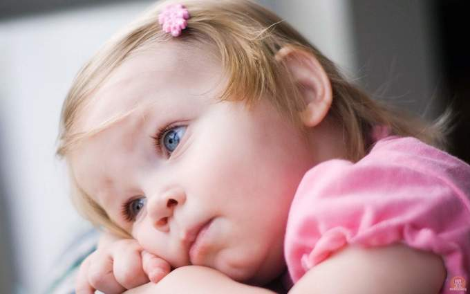 Внутричерепное давление у грудничков и новорожденных