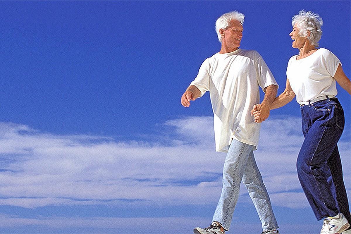 Профилактика инсульта в пожилом возрасте