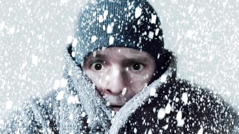 Закаливание: вся правда о благотворном влиянии холода